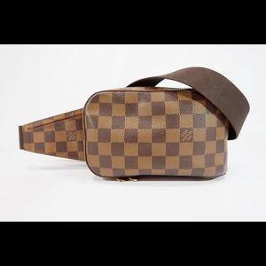 Louis Vuitton Damier Geronimo